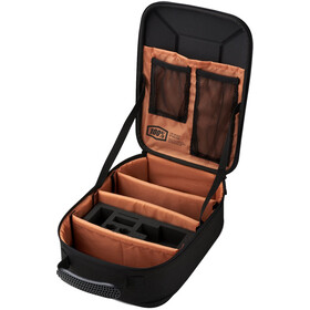 100% Goggle Case, black/bronze